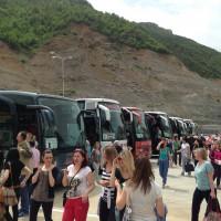 Sharr Travel udhetime grupore