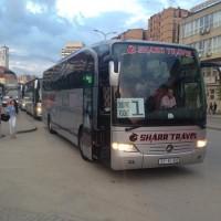 Sharr Travel
